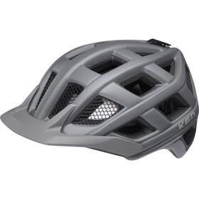 KED Crom Helm dark grey matt